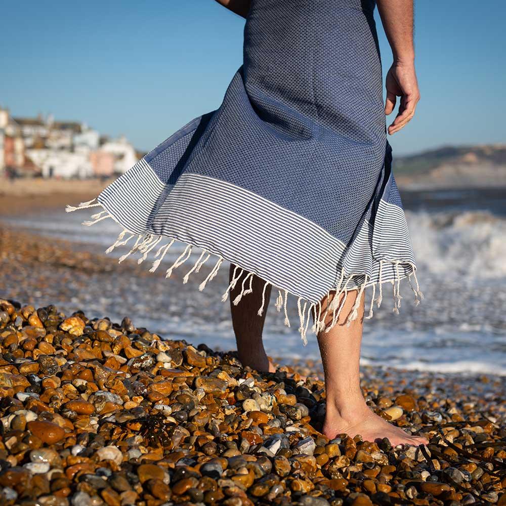Hammam Beach Towels UK