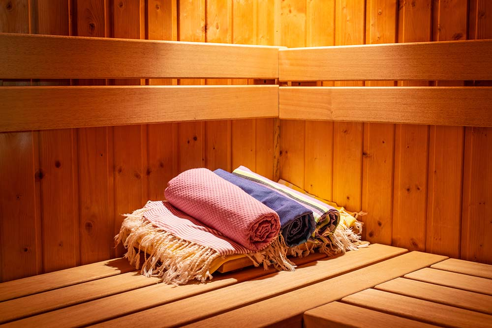 Hammam Towels for spas