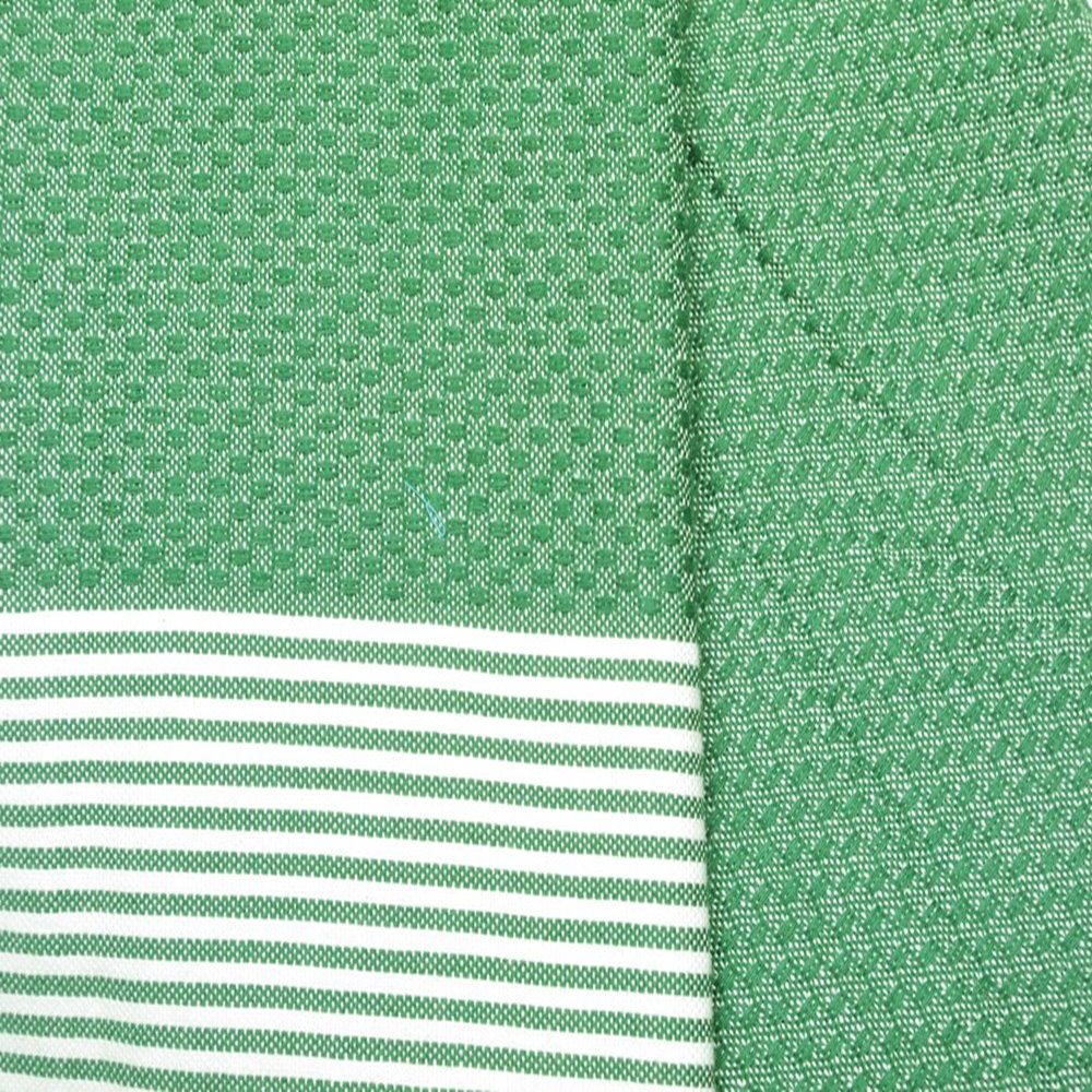 Zanzibar Green Swatch