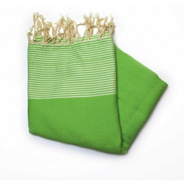Zanzibar green hammams ideal for swimmers