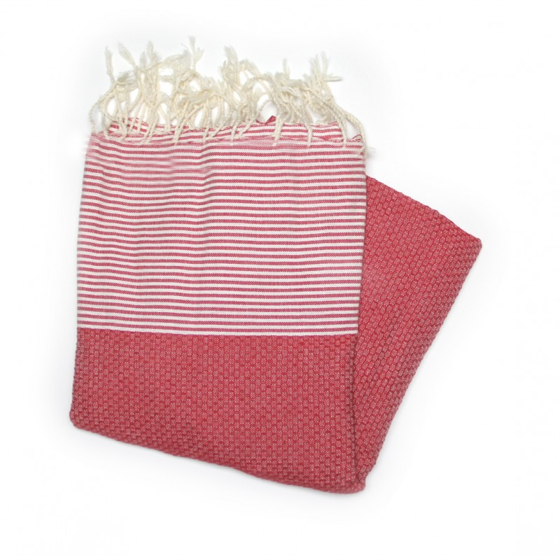 Zanzibar Raspberry Hammam Towels Great For The Beach
