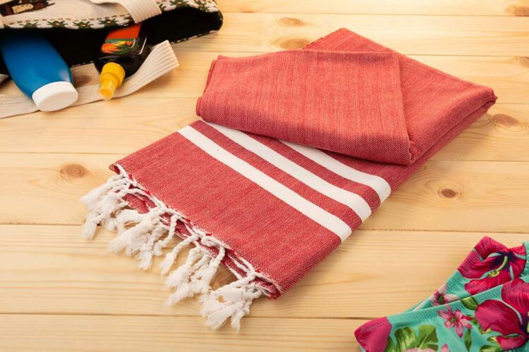 Hammam Towels for the gym