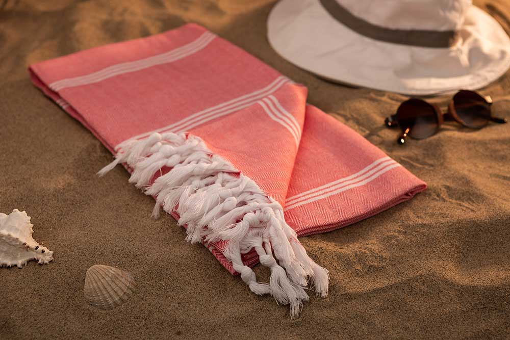 Hammam Towels for Travelling