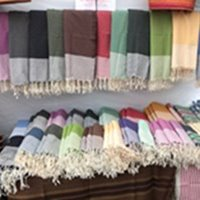 Contact Us, Hammam Beach Towels
