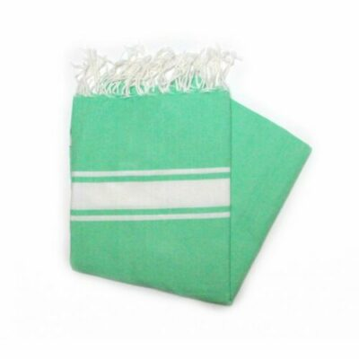 Maldives Pastel Green Hammam Towel