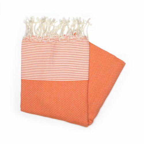 Zanzibar Orange
