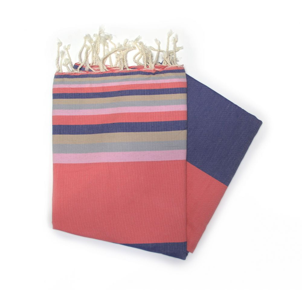 Mali Salmon Hammam Towels Are Highly Absorbent