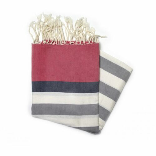 Bali Rouge Hammam Towels Great For The Beach