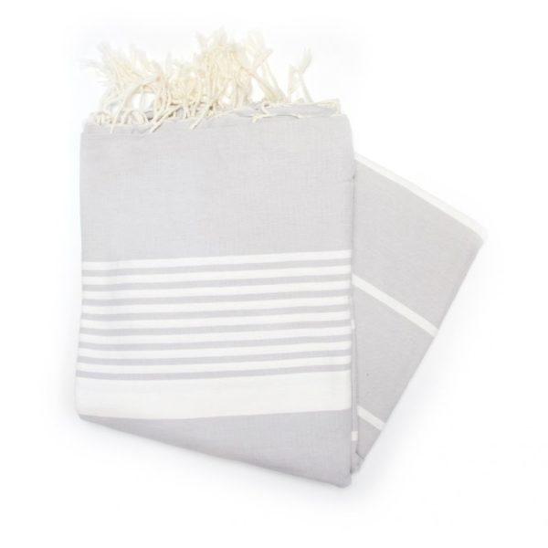 Grande Light Grey 2nd wedding anniversary gift