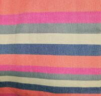 Mali Navy Swatch Great As A Beach Towel