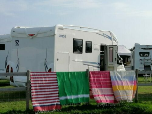 Ideal for Motorhomes and Caravans